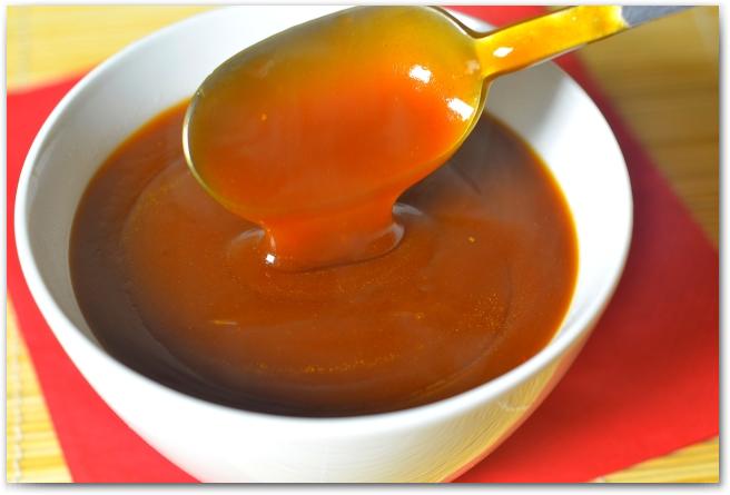 кисло сладкий соус рецепт как в макдональдсе