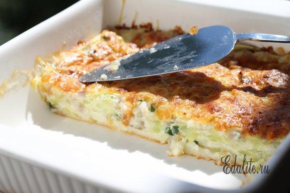 Блюда из кабачков быстро и вкусно ТОП15 рецептов с фото
