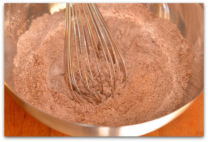 Шоколадный шортбред_3