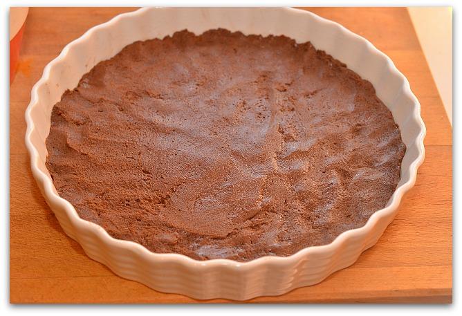 Шоколадный шортбред_5