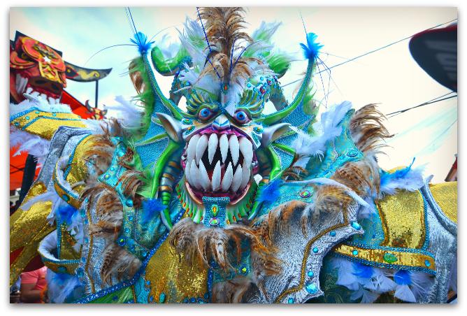 48 Карнавал