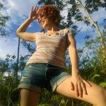 солнечная прогулка1