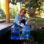 za vodoy
