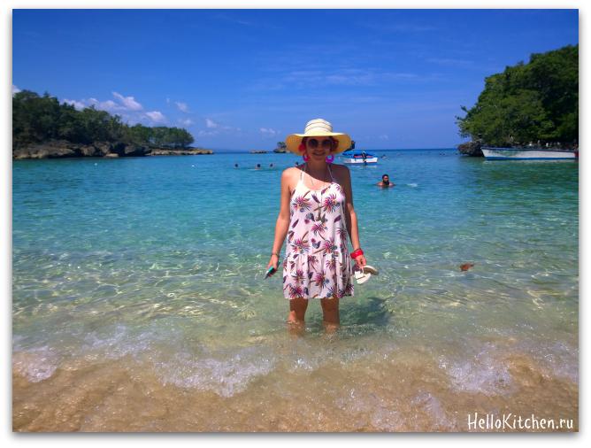 Playa caleton sea view